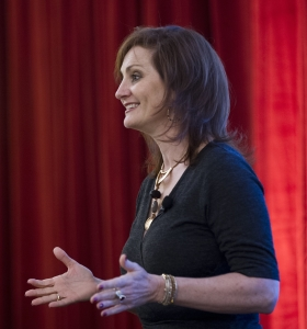 Michele Molitor, Speaker and Executive Coach
