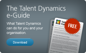 Download the Talent Dynamics e-Guide