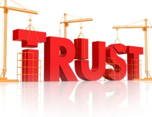How to Build Trust: 12 Keys to Effective Leadership