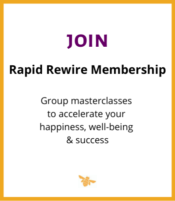 JOIN Rapid Rewire Membership